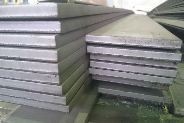 Продажа стальной полосы